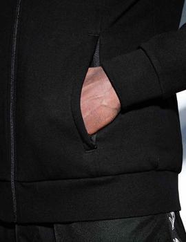 venta outlet lindos zapatos amplia selección de colores y diseños Sudadera Lacoste Negra Cremallera Para Hombre