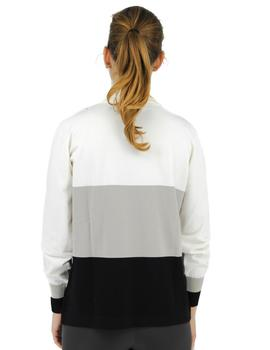 Jersey Bluton Tricolor Para Mujer