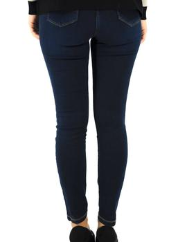 MAC PANTALON AZUL OSCURO ONE SHAPE FOR ALL