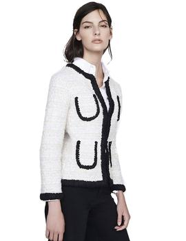 Chaqueta The Extreme Collection Chanel Appia Para Mujer