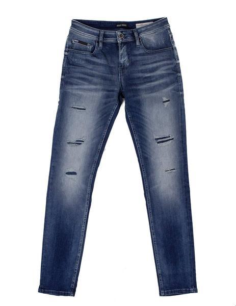 Pantalones Antony Morato Vaqueros Con Rotos Para Hombre
