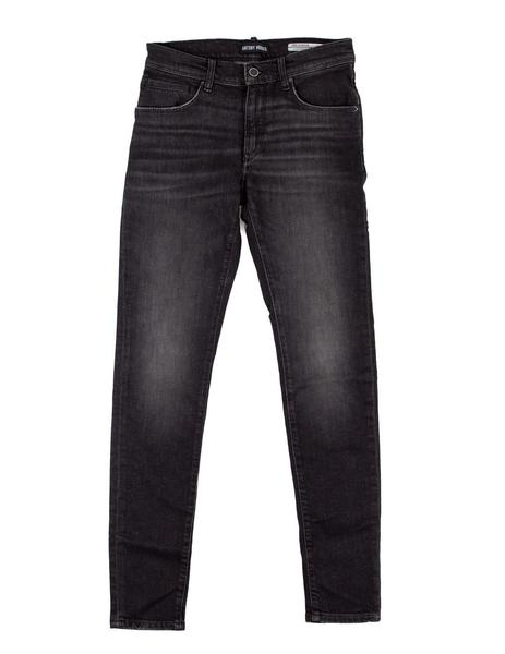 Pantalones Antony Morato Negros Para Hombre