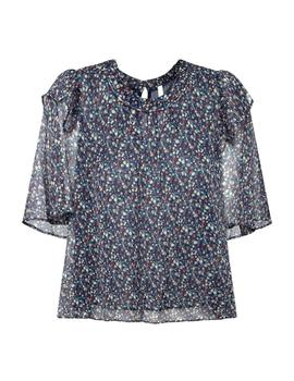 Blusa Pepe Jeans Grace Para Mujer