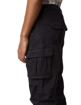 Pantalones Gas Bob Gym Up Pip Marino Para Hombre
