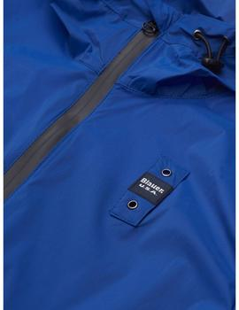 Blauer Cazadora Nailon Stretch Ross
