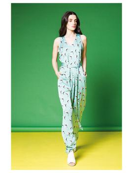 Jumpsuit Ginevra de Anonyme para mujer