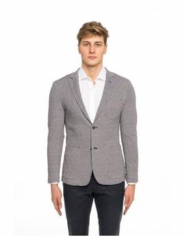 AT.P.CO CHAQUETA GRIS