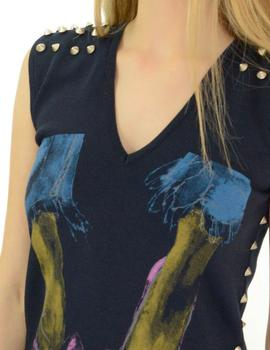 Camiseta The Extreme Collection Loana Mujer