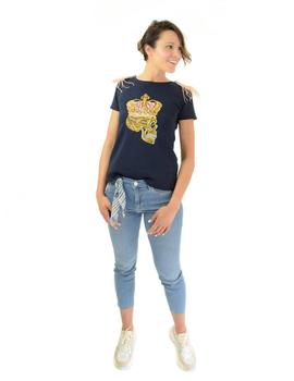 Camiseta The Extreme Collection Stella Marino Mujer