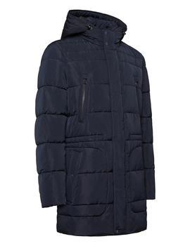 sobornar auténtico gama exclusiva Venta caliente genuino Plumas Geox Hilstone Largo Azul Para Hombre