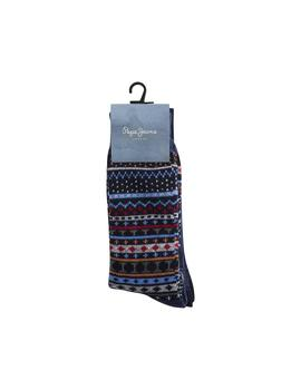 Calcetines Pepe Jeans Multicolor Para Hombre