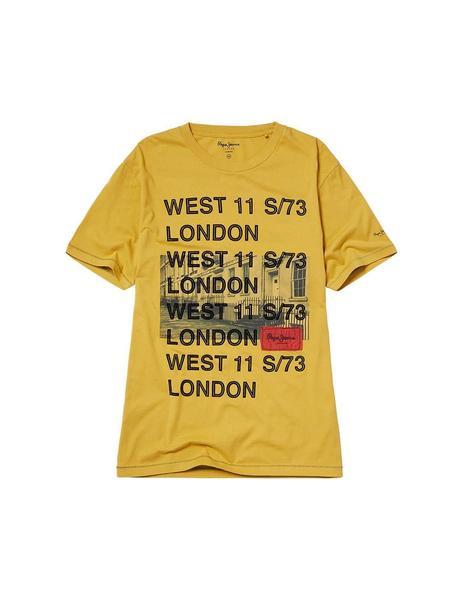 Pepe Jeans Mason Camiseta para Hombre