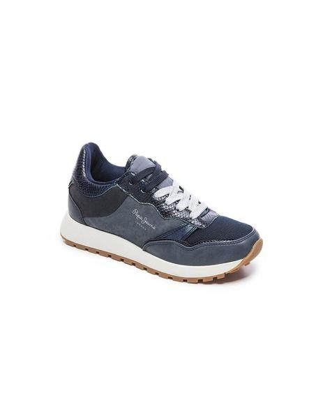 zapatillas pepe jeans mujer